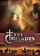 Crescent and the Cross dvd cover