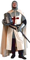 First Crusades Armor