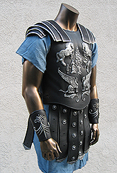 gladiator maximus armor costume