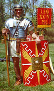 Romans and