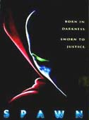 Spawn DVD